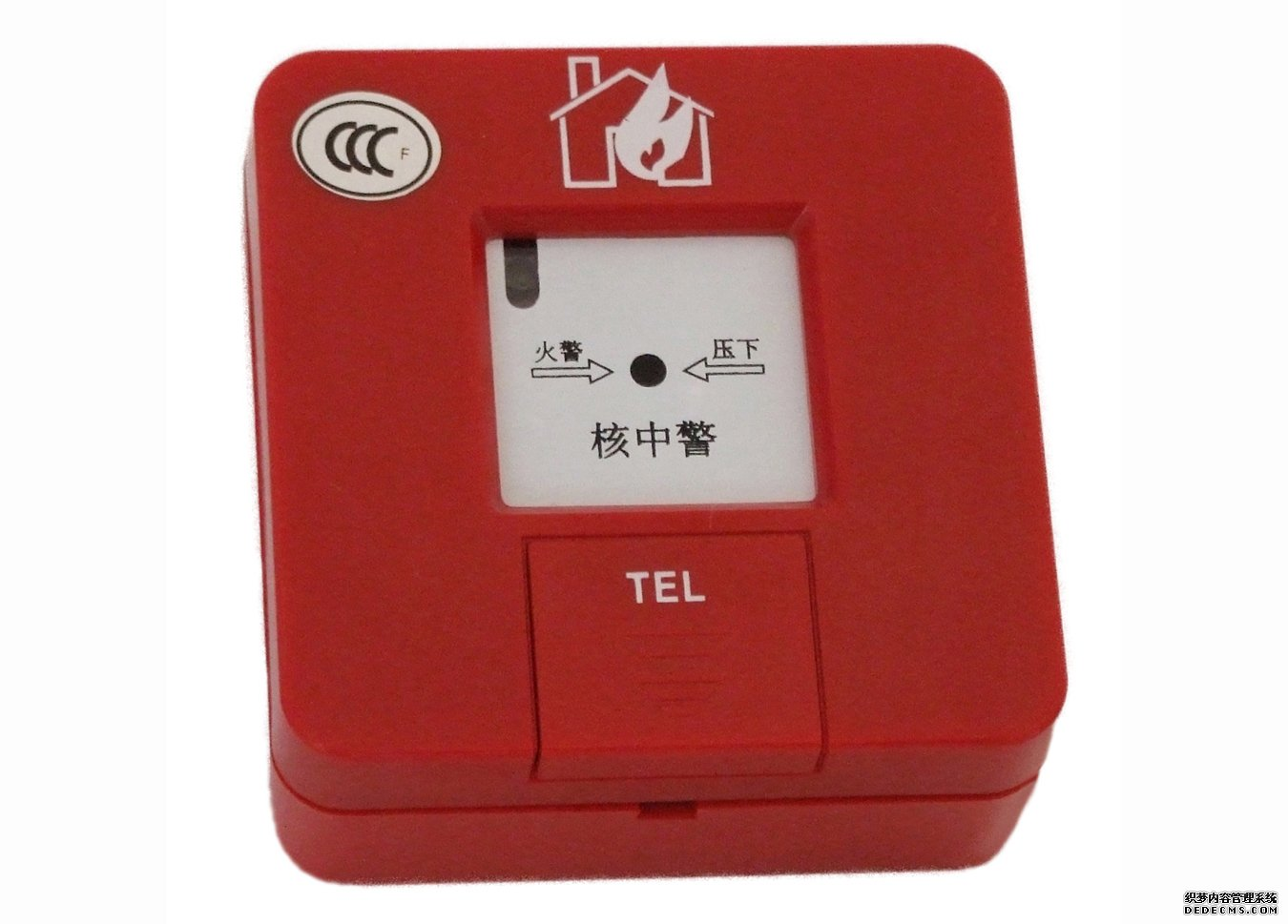 j-sap-m-hj9502型手动火灾报警按钮